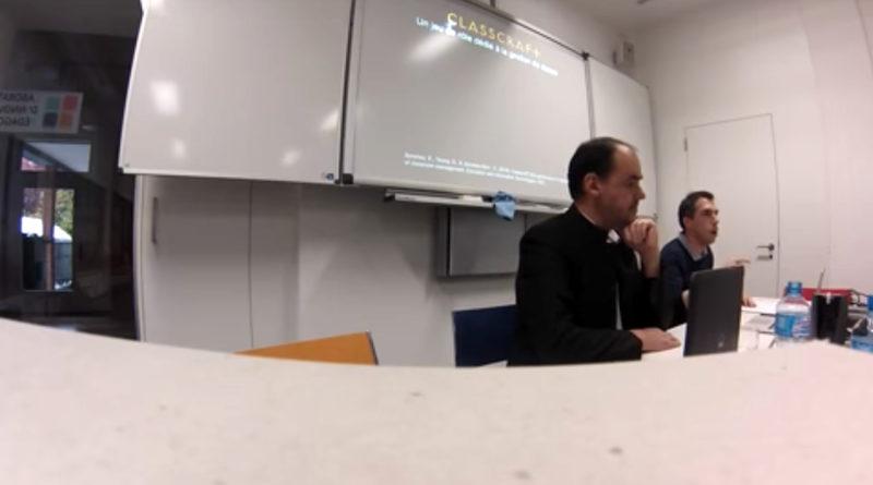 ludiciser la gestion de classe avec classcraft – UNI Fribourg