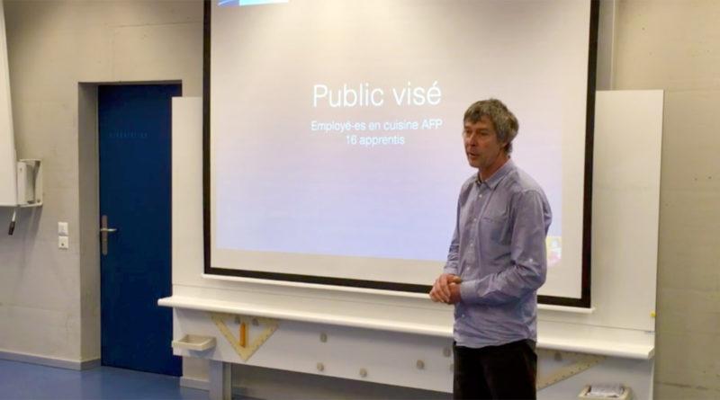 Développement des compétences PPS (personnelles, professionnelles et sociales)